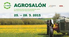 Agrosalón 2015