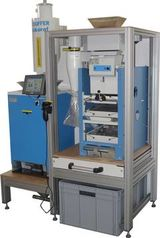 Čistička vzoriek automat