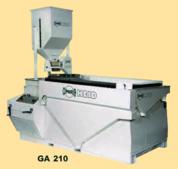 Pneumatický stôl GA 210